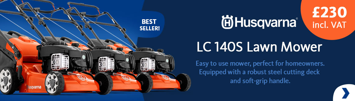Husqvarna lawn mower best seller