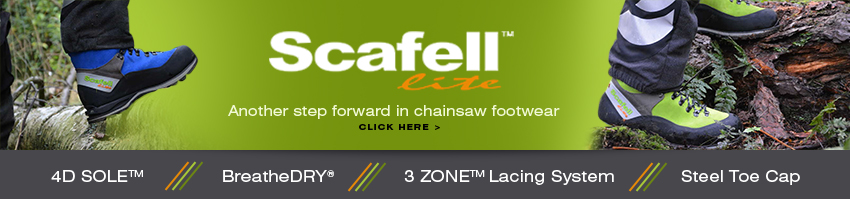 PTE Scafell Boot Category Header