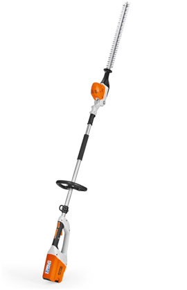 Stihl HLA 65 Cordless Long Reach Hedgetrimmer PTE Doncaster
