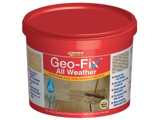 Geo-Fix All Weather Paving Jointing Compound PTE Doncaster