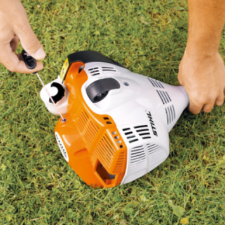 Stihl FS 410 C-E Brushcutter & Clearing Saw PTE Doncaster