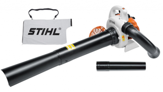 Stihl SH 56 C-E Hand Held Blower/Vac PTE Doncaster