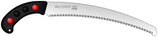 Silky 330mm Zubat Pruning Saw PTE Doncaster