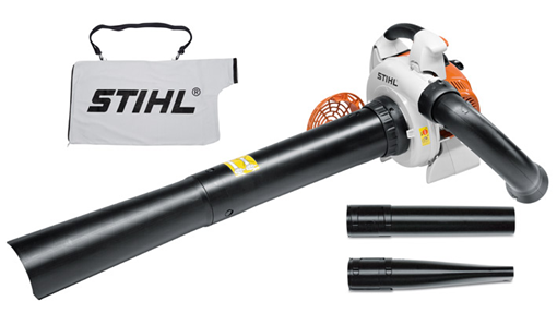 Stihl SH 86 C-E Hand Held Blower/Vac PTE Doncaster